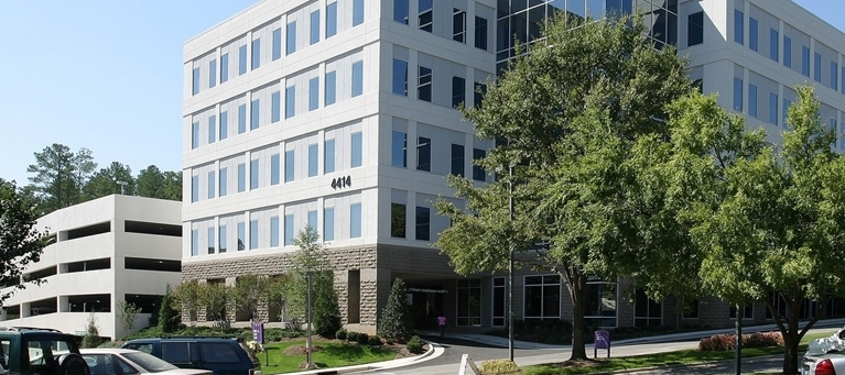 Rex Medical Plaza